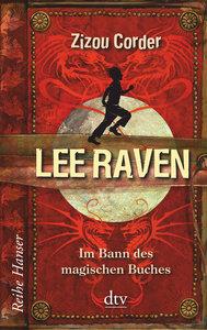 Lee Raven Im Bann des magischen Buches