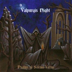 Psalms Of Solemn Virtue