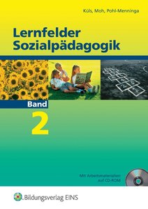 Lernfelder Sozialpädagogik 2