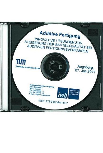 Additive Fertigung: Innovative Lösungen zur Steigerung der Baute