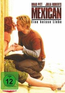 Mexican - Eine heisse Liebe