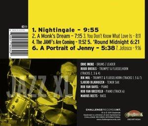Jazz XL