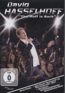 The Hoff is back