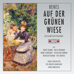 Chor & Orch. Des Kölner Rundfunks: Auf Der Grünen Wiese