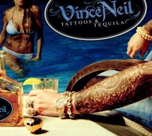 Tattoos And Tequila