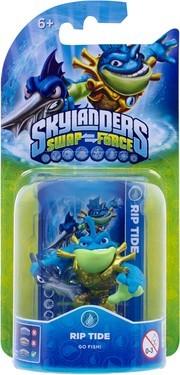 Skylander Swap Force - RIP TIDE (Single Charakter)