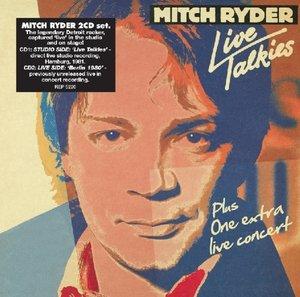 Ryder, M: Live Talkies & Easter In Berlin