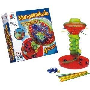 Hasbro 00545350 - Murmelmikado