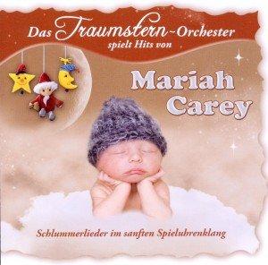 Das Traumstern-Orchester spielt Hits von Mariah Carey, 1 Audio-CD