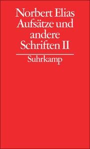 Aufsätze und andere Schriften. Tl.2