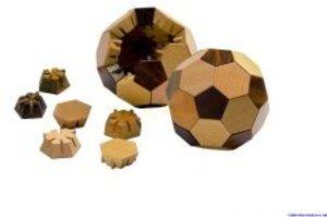 Philos 6035 - Fußball-Puzzle