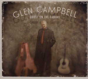 Ghost On The Canvas, 1 Audio-CD