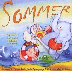 Sommer, 1 Audio-CD