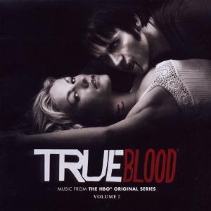 True Blood Vol.2-Music From The Hbo(R) Original Se