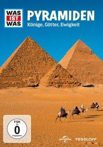 Was ist was DVD: Pyramiden. Könige, Götter, Ewigkeit