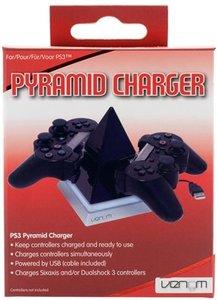Venom - Controller Pyramid Charger - Ladestation für PS3