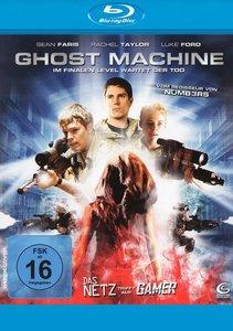 Ghost Machine - Im finalen Level wartet der Tod