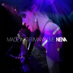 Made In Germany - Live, 2 Audio-CDs