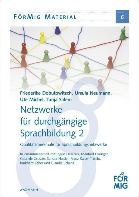 Netzwerke für durchgängige Sprachbildung 2