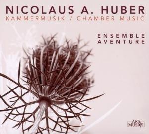Ensemble Aventure: Kammermusik