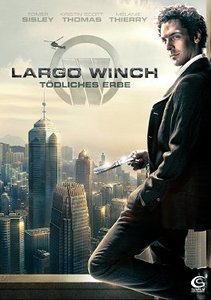 Rappeneau, J: Largo Winch - Tödliches Erbe