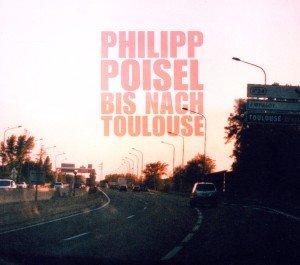 Bis nach Toulouse, 1 Audio-CD