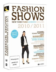Fashion Shows Herbst/Winter 2010/2011