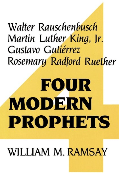 Four Modern Prophets