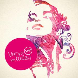 Verve Today 2011, 1 Audio-CD