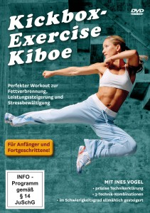 Kickbox - Exercise Kiboe