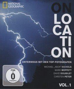National Geographic - On Location: Unterwegs mit den Top-Fotografen