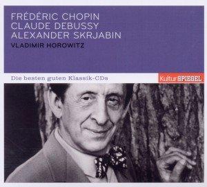 Chopin - Debussy - Skrjabin, 1 Audio-CD