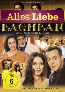 Baghban (Alles Liebe)