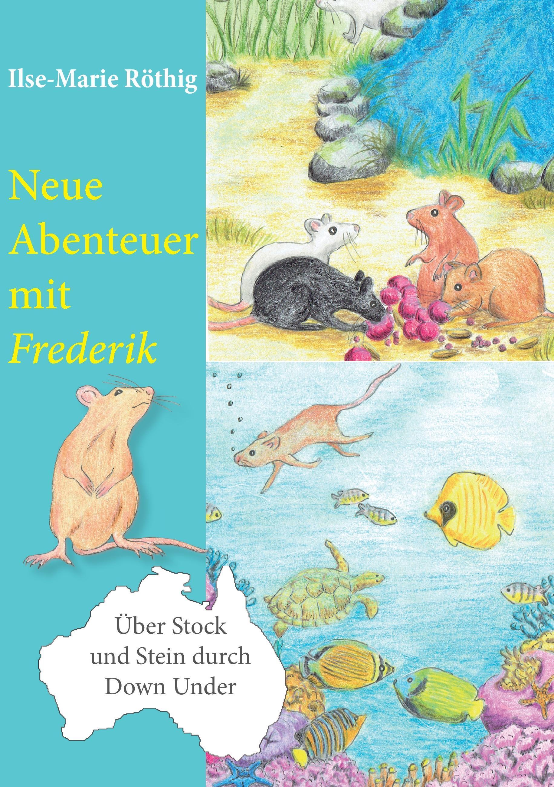 Neue Abenteuer mit Frederik