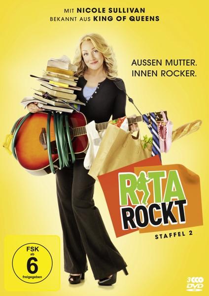 Rita rockt-Staffel 2