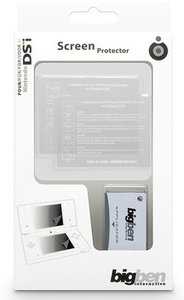 Dual Screen Protection Kit