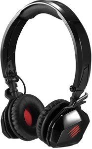 Mad Catz F.R.E.Q.M Wireless Stereo Headset, glossy-schwarz