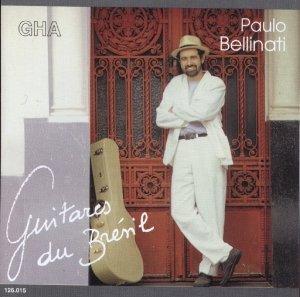 Bellinati, P: Guitares du Br,sil