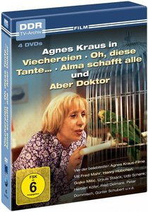 Agnes Kraus Box