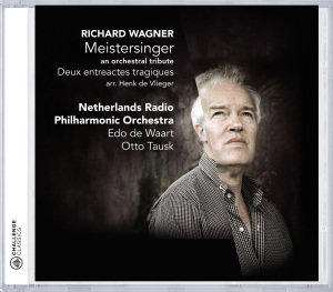 Meistersinger-an orchestral tribute