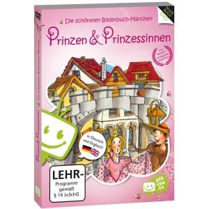 Prinzen und Prinzessinnen