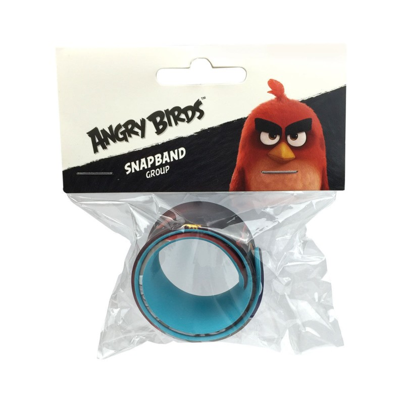 Angry Birds - Der Film - Snapband Group