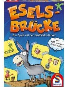 Schmidt 49242 - Eselsbrücke