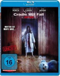 Cradle will fall (Blu-ray)