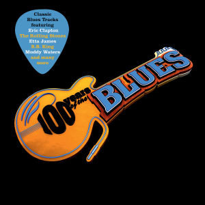100 Years Of The Blues, 2 Audio-CDs