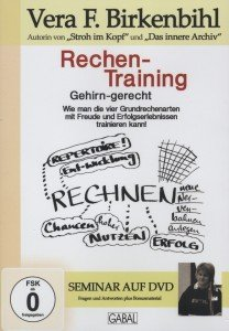 Rechen-Training, 1 DVD