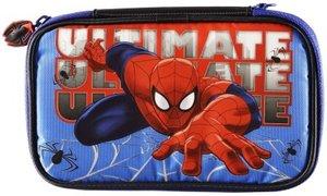 Tasche Ultimate Spiderman für Nintendo DS Lite i XL 3DS