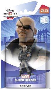 Disney INFINITY 2.0 - Figur Nick Fury - Marvel Super Heroes
