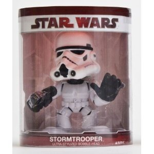Joy Toy 8517 - Star Wars: Storm Trooper Wackelkopf
