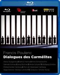 Young/Voulgaridou/Harries: Dialog Der Karmeliterinnen